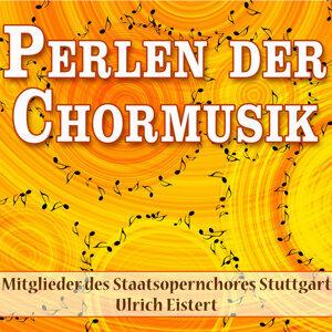 Mitglieder Staatsopernchores Stuttgart アーティスト写真