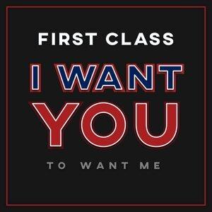 First Class 歌手頭像