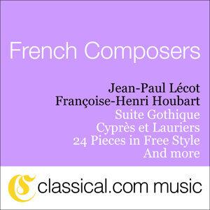 Jean-Paul Lécot & Françoise-Henri Houbart 歌手頭像