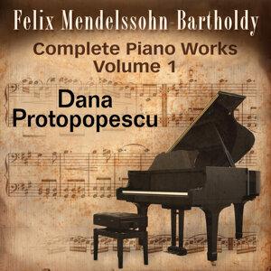 Dana Protopopescu 歌手頭像