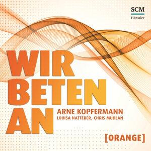 Arne Kopfermann 歌手頭像