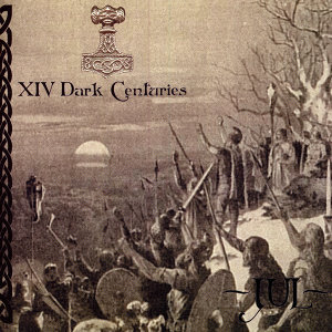 XIV Dark Centuries 歌手頭像