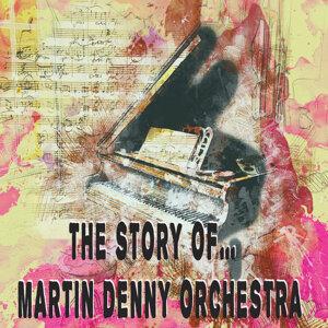 Martin Denny Orchestra 歌手頭像