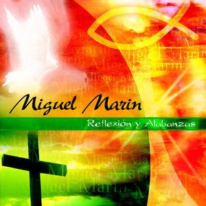Miguel Marin 歌手頭像