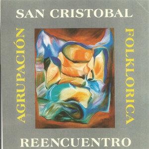 Agrupación Folklórica San Cristobal 歌手頭像