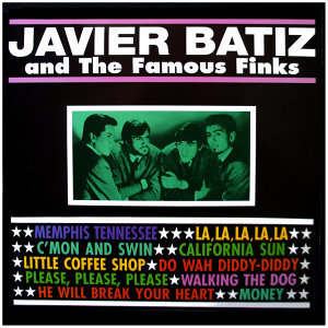 Javier Batiz and The Famous Finks 歌手頭像