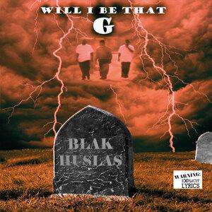 Blak Huslas 歌手頭像