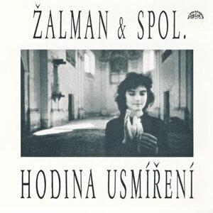 Žalman & spol. 歌手頭像