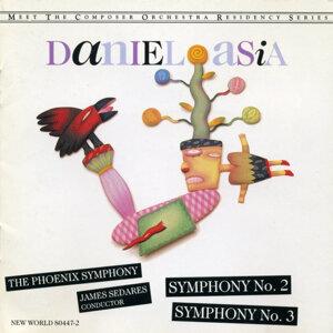 Phoenix Symphony 歌手頭像