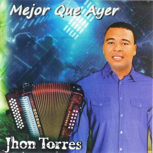 Jhon Torres 歌手頭像
