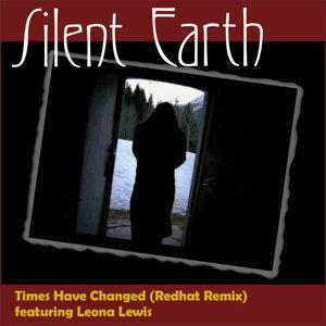 Leona Lewis & Silent Earth アーティスト写真