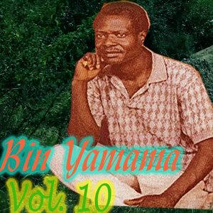 Bin Yamama 歌手頭像