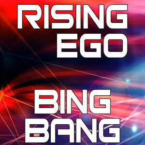 Rising Ego 歌手頭像