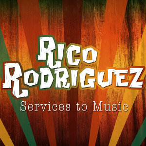 Rico Rodriguez 歌手頭像