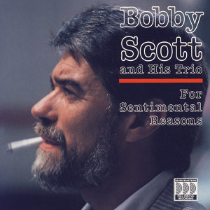 Bobby Scott And His Trio アーティスト写真