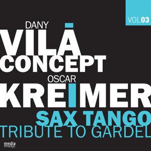 Dany Vilá Concept 歌手頭像