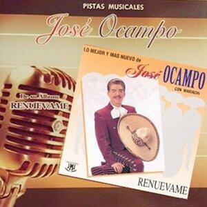Jose Ocampo 歌手頭像