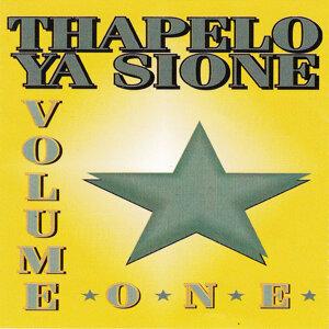 Thapelo Ya Sione 歌手頭像