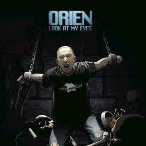 Orien 歌手頭像