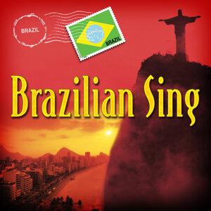 Cores do Mundo 歌手頭像