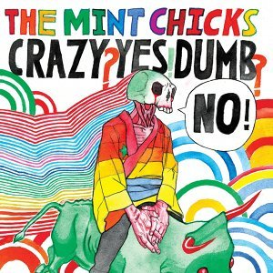 The Mint Chicks 歌手頭像