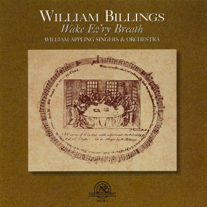 William Appling Singers and Orchestra アーティスト写真