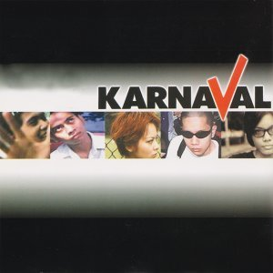 Karnaval 歌手頭像
