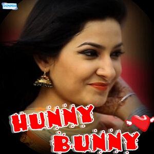 Anju Punera 歌手頭像