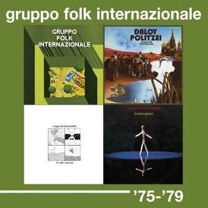 Gruppo Folk Internazionale '75-'79 歌手頭像