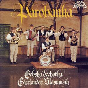 Parohanka 歌手頭像