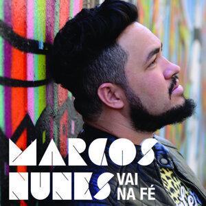 Marcos Nunes アーティスト写真