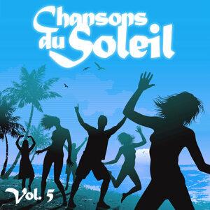 Chansons Du Soleil 歌手頭像