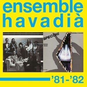 Ensemble Havadia '81-'82 歌手頭像