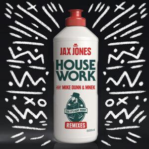 Jax Jones 歌手頭像