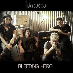 Bleeding Hero アーティスト写真