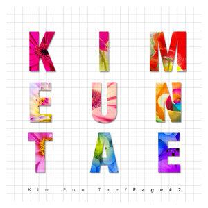 Kim Eun Tae 歌手頭像