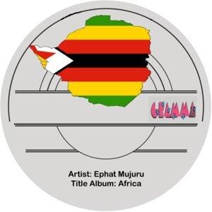 Ephat Mujuru 歌手頭像