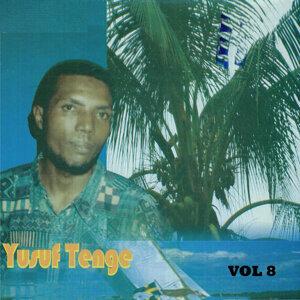 Yusuf Tenge 歌手頭像