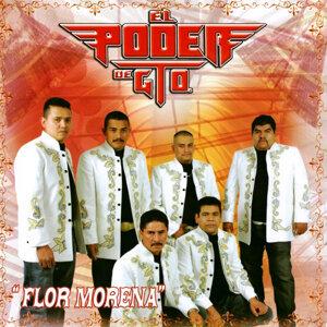 El Poder De GTO 歌手頭像
