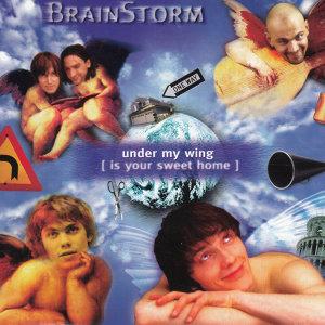 Brainstorm 歌手頭像