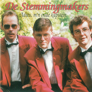 De Stemmingmakers