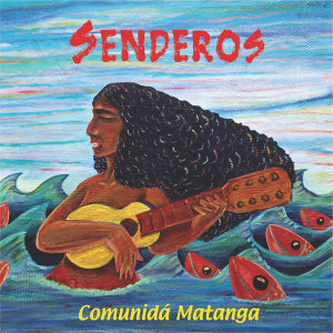 Comunidá Matanga 歌手頭像