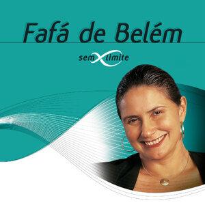 Fafa De Belem 歌手頭像
