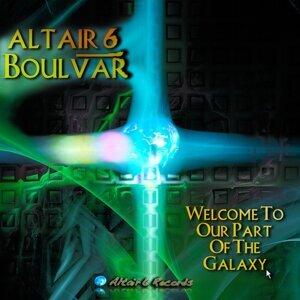 Altair 6 & Boulvar 歌手頭像