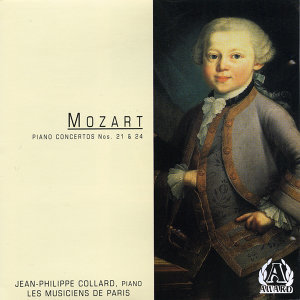 Piano: Jean-phillippe Collard| Les Musiciens De Paris アーティスト写真