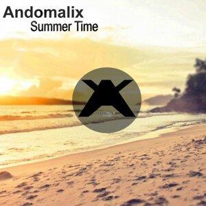 Andomalix 歌手頭像