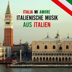 Italienische Musik Orchester 歌手頭像