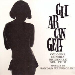 Sandro Brugnolini, Helen Merrill & The Modern Jazz Gang 歌手頭像