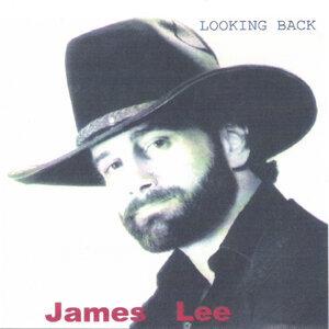 James Lee 歌手頭像