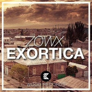 Zowx 歌手頭像